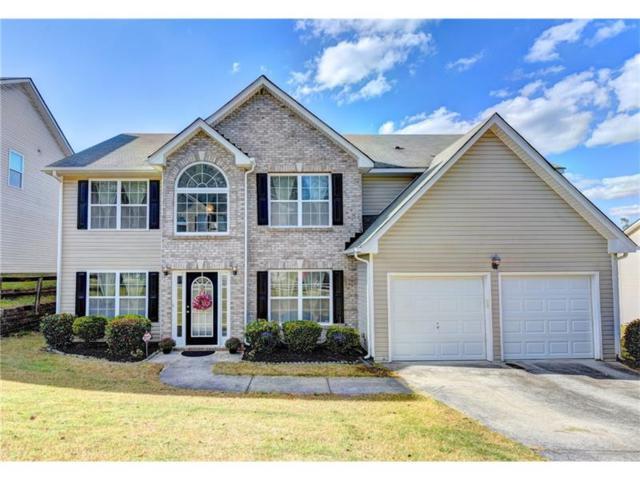 4608 Ash Tree Street, Snellville, GA 30039 (MLS #5917799) :: North Atlanta Home Team