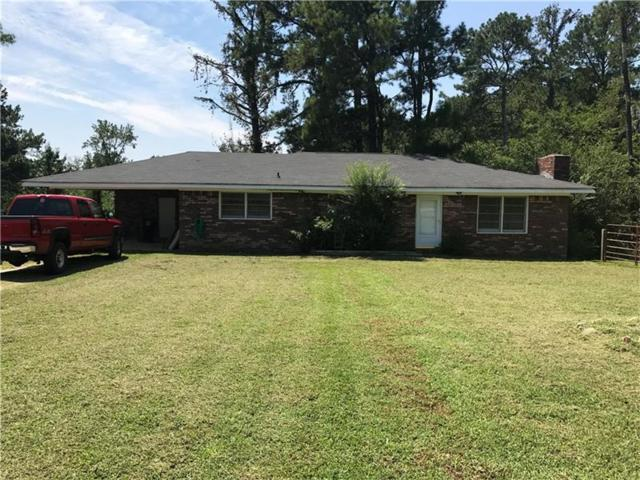 334 Northside Church Road, Dallas, GA 30132 (MLS #5917806) :: North Atlanta Home Team