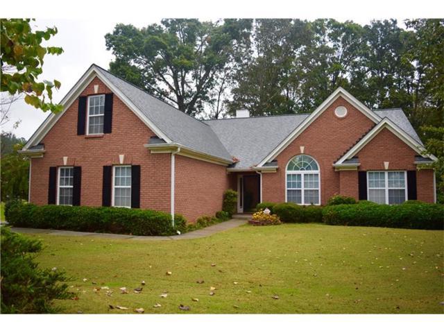 2815 Jay Oak Drive, Dacula, GA 30019 (MLS #5917843) :: North Atlanta Home Team