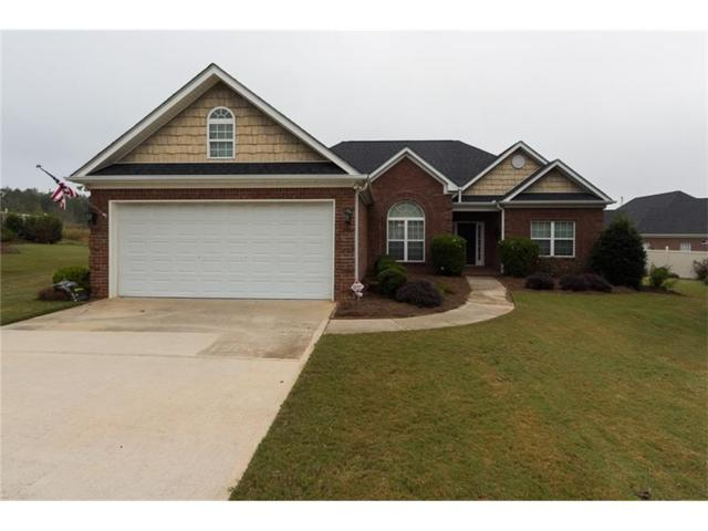417 Myrtle Court, Loganville, GA 30052 (MLS #5917867) :: The Russell Group