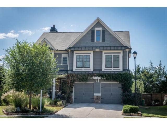 1735 Grand Oaks Drive, Woodstock, GA 30188 (MLS #5917888) :: Path & Post Real Estate