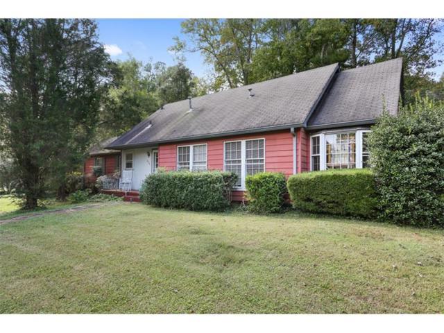 226 Whitlock Drive, Marietta, GA 30064 (MLS #5917909) :: North Atlanta Home Team