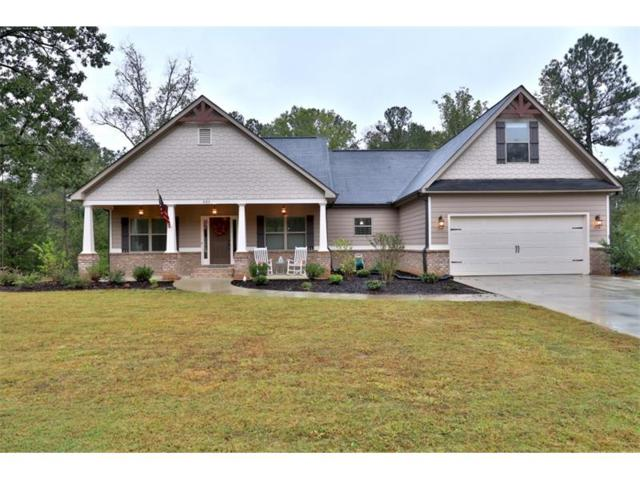 2122 Braswell Lane, Loganville, GA 30052 (MLS #5917914) :: North Atlanta Home Team