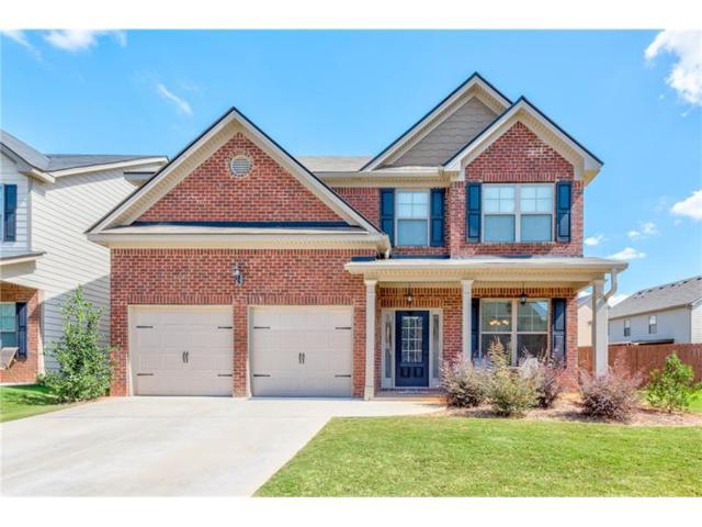 461 Summerstone Lane, Lawrenceville, GA 30040 (MLS #5917948) :: North Atlanta Home Team