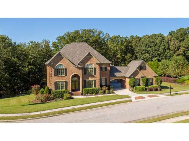 4748 Cardinal Ridge Way, Flowery Branch, GA 30542 (MLS #5918025) :: North Atlanta Home Team