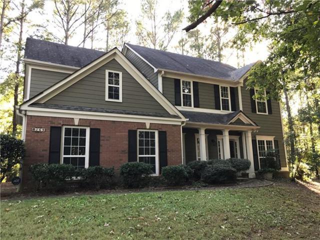269 Hunt Creek Drive, Acworth, GA 30101 (MLS #5918089) :: North Atlanta Home Team