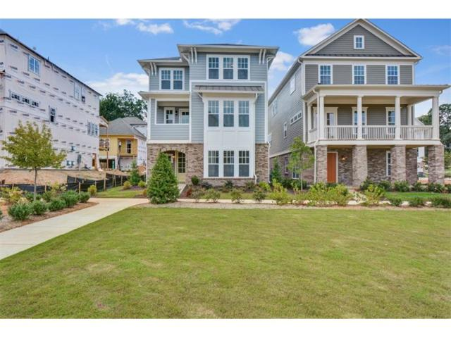 329 Queensmeade Avenue, Marietta, GA 30060 (MLS #5918138) :: North Atlanta Home Team