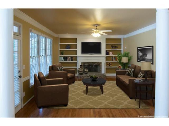 2452 Devon Oaks Court NE, Marietta, GA 30066 (MLS #5918197) :: North Atlanta Home Team