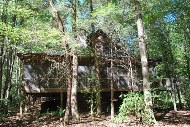 109 Woody Bend, Dahlonega, GA 30534 (MLS #5918286) :: Carr Real Estate Experts