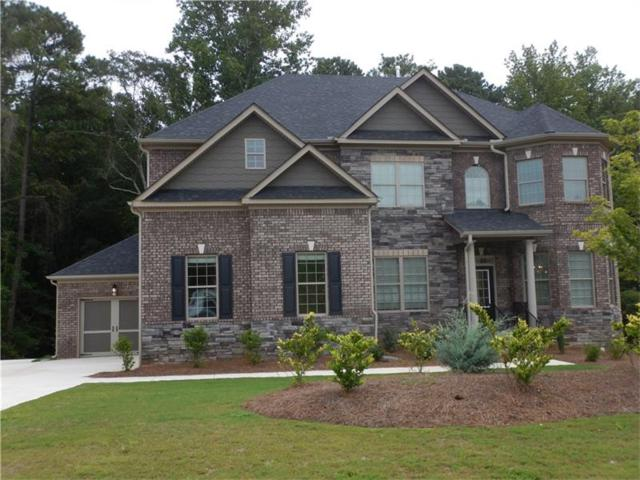 108 Shellbark Drive, Mcdonough, GA 30252 (MLS #5918392) :: North Atlanta Home Team