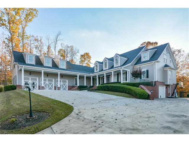 528 River Estates Parkway, Canton, GA 30115 (MLS #5918513) :: Path & Post Real Estate
