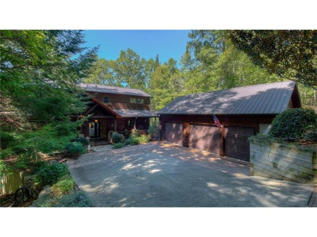 348 Mountain Creek Hollow Drive, Talking Rock, GA 30175 (MLS #5918593) :: North Atlanta Home Team