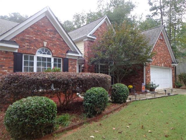 6115 Saddlehorse Drive, Flowery Branch, GA 30542 (MLS #5918644) :: North Atlanta Home Team