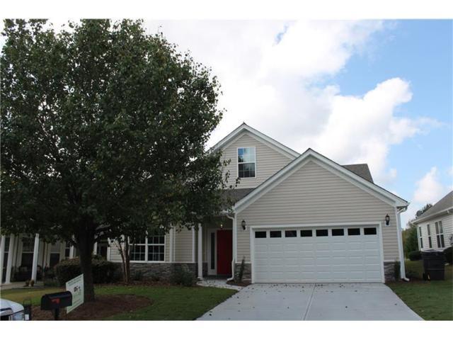 113 Scenic Hills Drive, Newnan, GA 30265 (MLS #5918906) :: North Atlanta Home Team