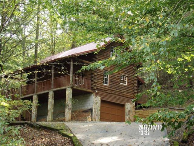 334 Cherokee Trail, Ellijay, GA 30540 (MLS #5918943) :: North Atlanta Home Team