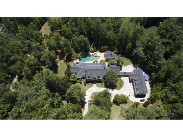 345 Bardolier, Johns Creek, GA 30022 (MLS #5918994) :: North Atlanta Home Team