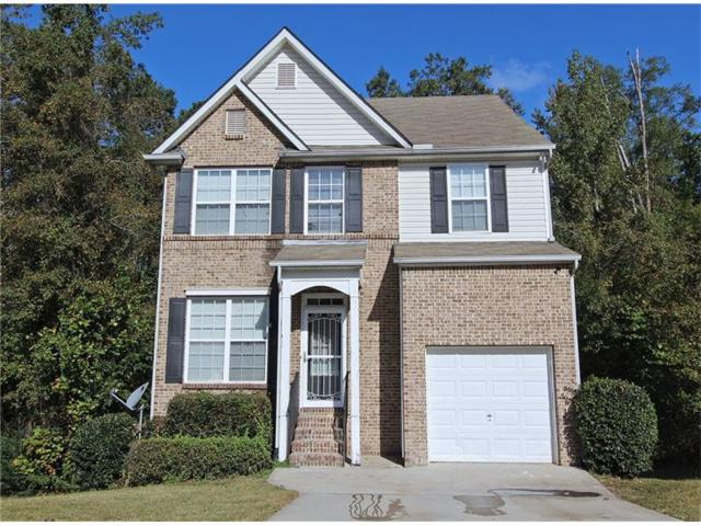 3855 Shenfield Drive, Union City, GA 30291 (MLS #5919016) :: North Atlanta Home Team