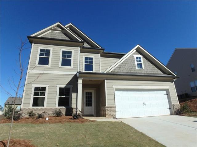 1563 Adams Avenue, Braselton, GA 30517 (MLS #5919082) :: Kennesaw Life Real Estate