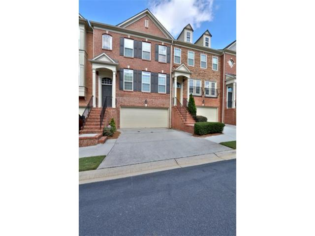 4637 Wehunt Commons Drive, Smyrna, GA 30082 (MLS #5919089) :: North Atlanta Home Team