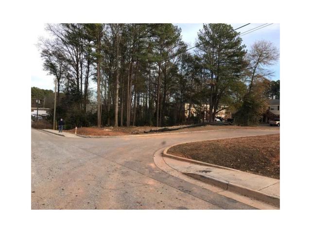 770 Ledford Street SE, Smyrna, GA 30080 (MLS #5919160) :: North Atlanta Home Team