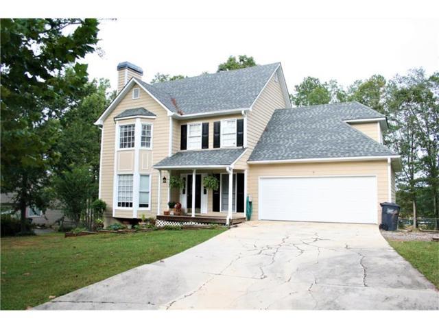 2085 Amber Creek Drive, Buford, GA 30519 (MLS #5919178) :: North Atlanta Home Team