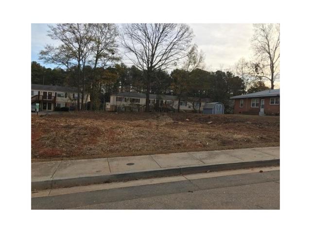 766 Ledford Street SE, Smyrna, GA 30080 (MLS #5919251) :: North Atlanta Home Team