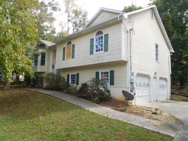 67 Willow Bend Drive NW, Cartersville, GA 30121 (MLS #5919256) :: North Atlanta Home Team