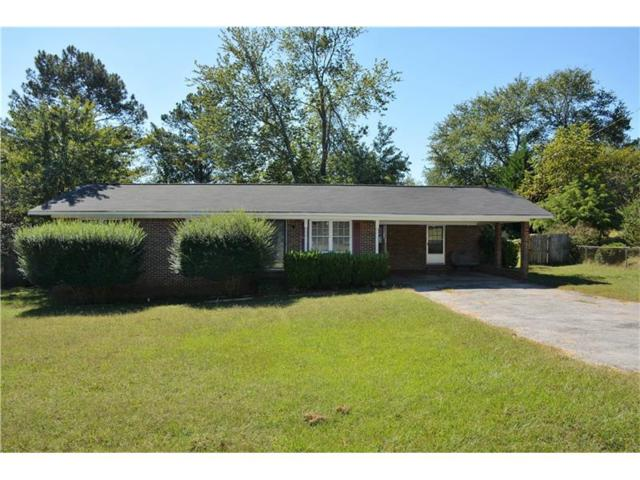 136 Kinman Road SW, Calhoun, GA 30701 (MLS #5919270) :: North Atlanta Home Team