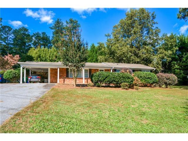 3328 Mercer University Drive, Chamblee, GA 30341 (MLS #5919312) :: North Atlanta Home Team