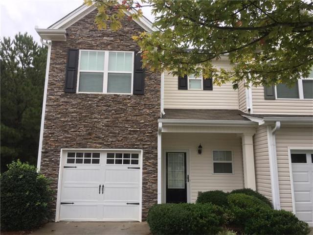 242 Ridge Mill Drive, Acworth, GA 30102 (MLS #5919335) :: North Atlanta Home Team