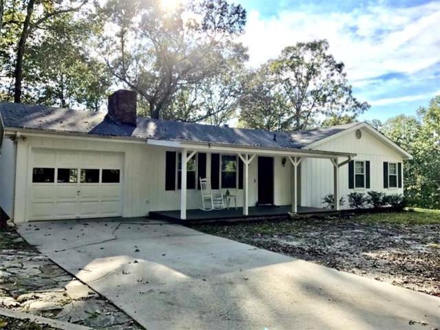363 Ridge Pine Drive, Canton, GA 30114 (MLS #5919434) :: North Atlanta Home Team