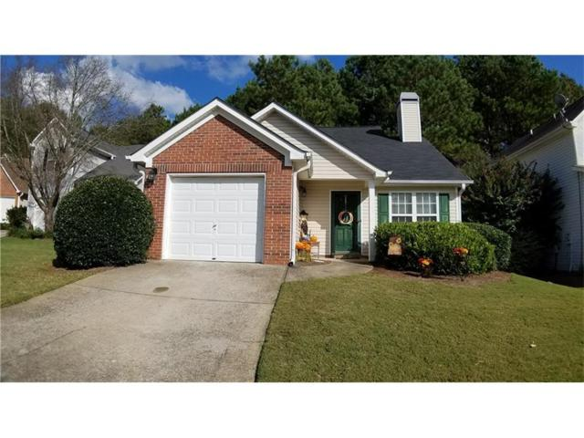 216 Park Place, Woodstock, GA 30189 (MLS #5919470) :: North Atlanta Home Team