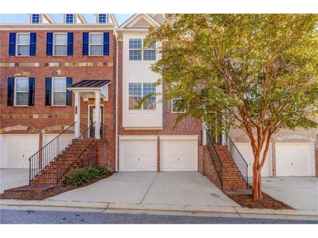 5309 Concordia Place SE #10, Mableton, GA 30126 (MLS #5919472) :: North Atlanta Home Team