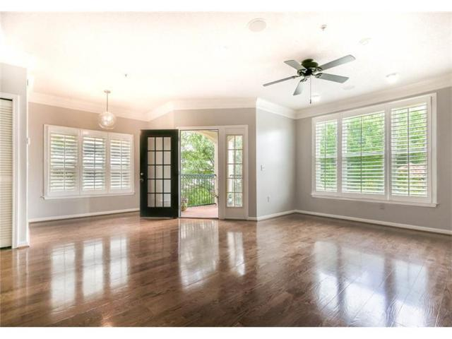 955 Juniper Street NE #3322, Atlanta, GA 30309 (MLS #5919477) :: North Atlanta Home Team