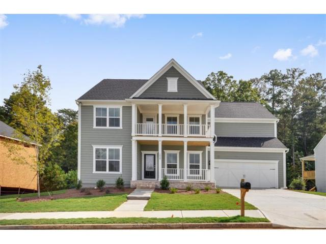 1020 Woodbury Road, Canton, GA 30114 (MLS #5919566) :: Path & Post Real Estate
