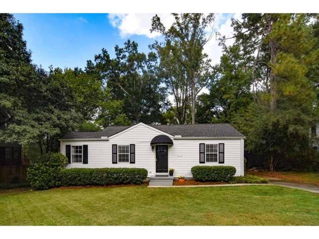 2266 Wallace Drive, Chamblee, GA 30341 (MLS #5919592) :: North Atlanta Home Team