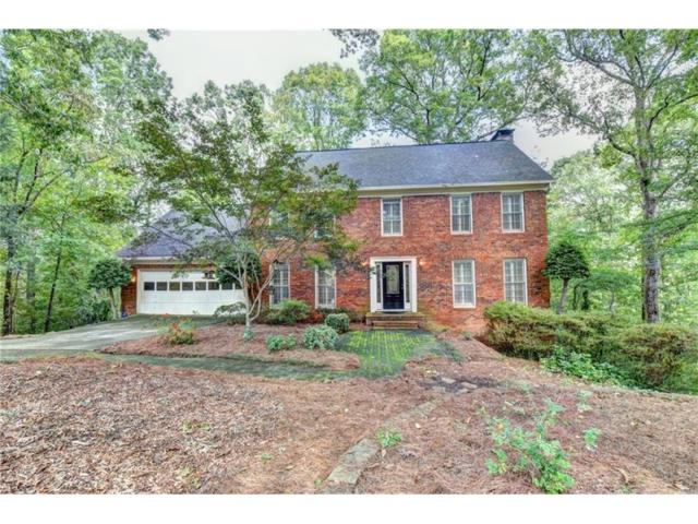 3713 Wassaw Lane, Berkeley Lake, GA 30096 (MLS #5919599) :: North Atlanta Home Team