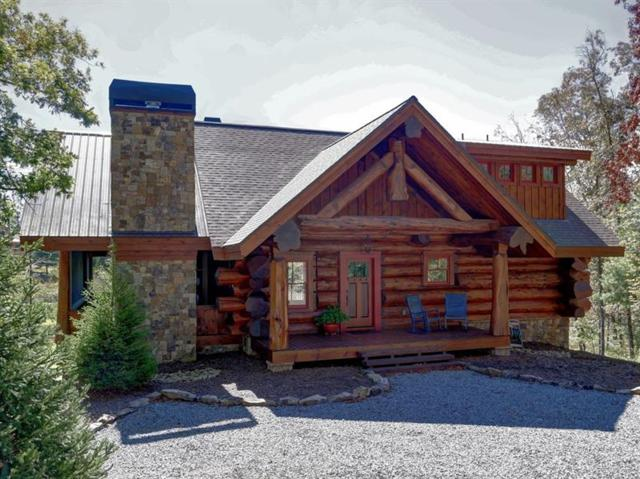 53 Trails End Way, Mineral Bluff, GA 30559 (MLS #5919726) :: RE/MAX Paramount Properties