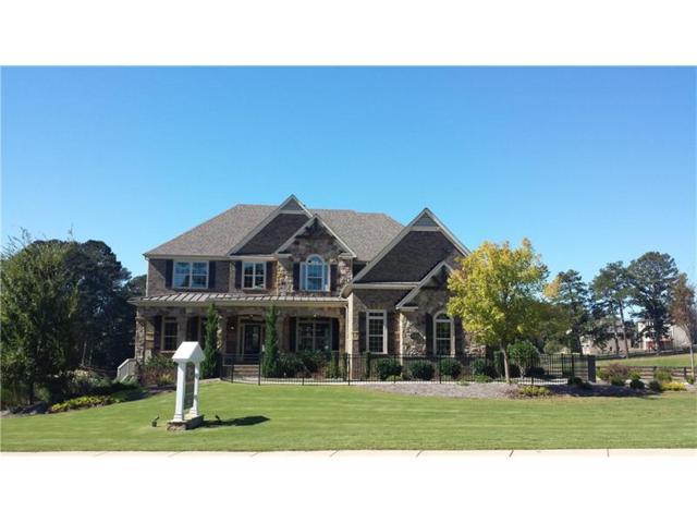 16410 Waxmyrtle Road, Milton, GA 30004 (MLS #5919756) :: North Atlanta Home Team