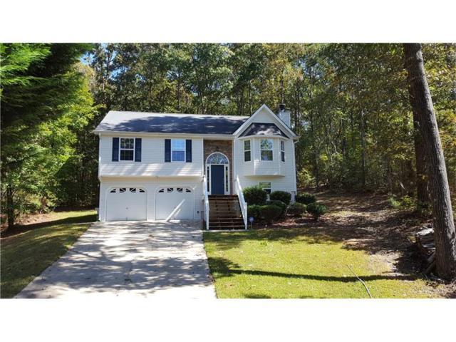 370 Winding Valley Drive, Rockmart, GA 30153 (MLS #5919816) :: North Atlanta Home Team