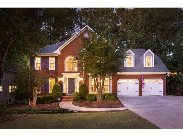 914 Grandview Way NW, Acworth, GA 30101 (MLS #5920134) :: North Atlanta Home Team