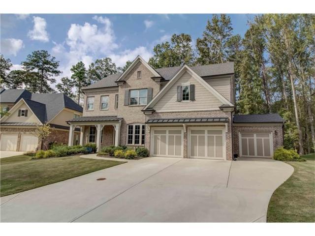 3770 Kentwood Court, Suwanee, GA 30024 (MLS #5920136) :: North Atlanta Home Team