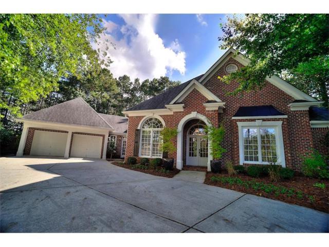 2721 Hampton Trail, Woodstock, GA 30189 (MLS #5920215) :: North Atlanta Home Team