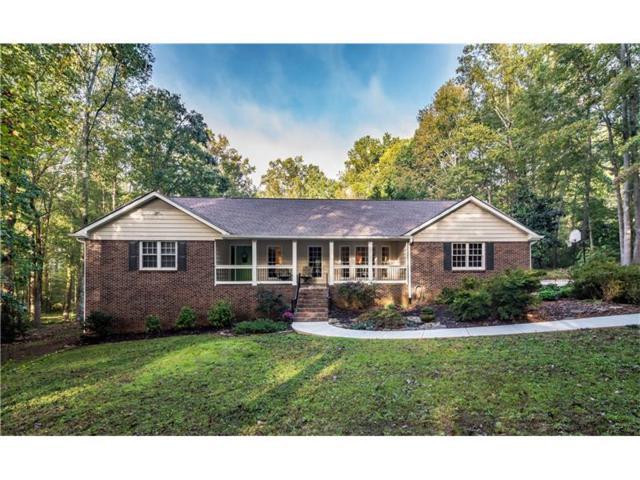 1485 Jay Court, Snellville, GA 30078 (MLS #5920270) :: North Atlanta Home Team