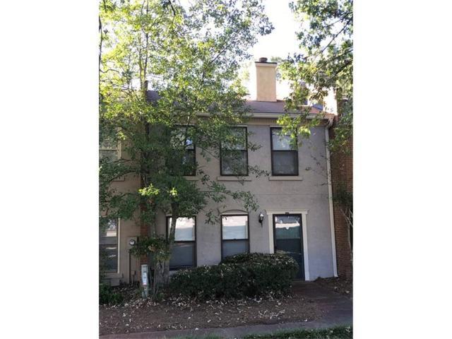 4109 Ashford Green Drive, Duluth, GA 30096 (MLS #5920280) :: North Atlanta Home Team