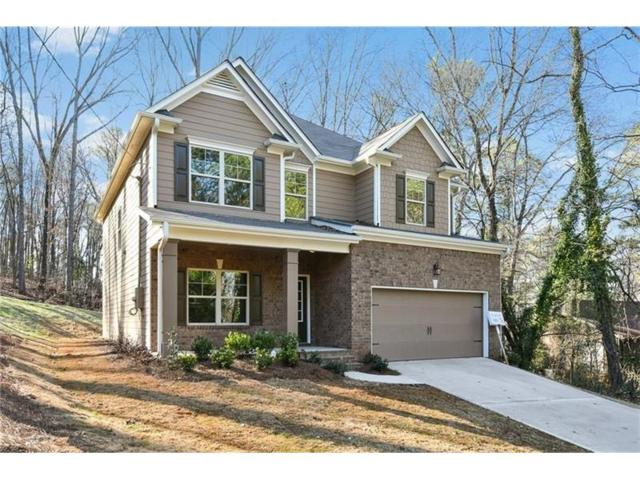 2396 Black Oak Drive, Marietta, GA 30066 (MLS #5920304) :: North Atlanta Home Team