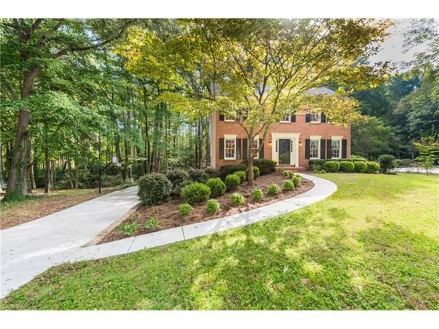 3270 Ground Pine Drive, Marietta, GA 30062 (MLS #5920460) :: North Atlanta Home Team
