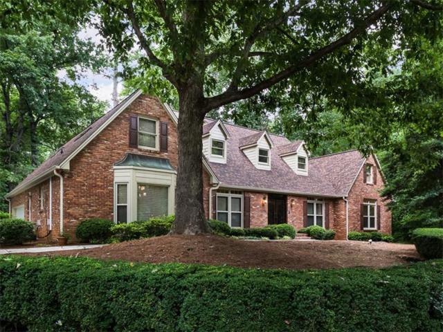 130 Waverly Hall Close, Roswell, GA 30075 (MLS #5920652) :: North Atlanta Home Team
