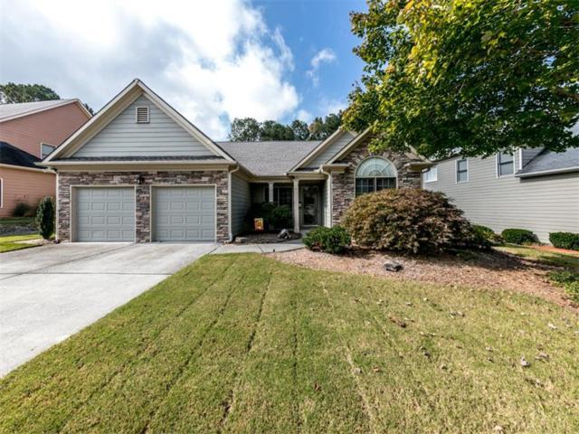 3071 Woodbridge Lane, Canton, GA 30114 (MLS #5920864) :: Path & Post Real Estate