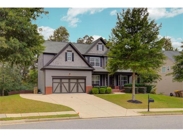 6290 Vista Crossing Way, Cumming, GA 30028 (MLS #5920880) :: North Atlanta Home Team